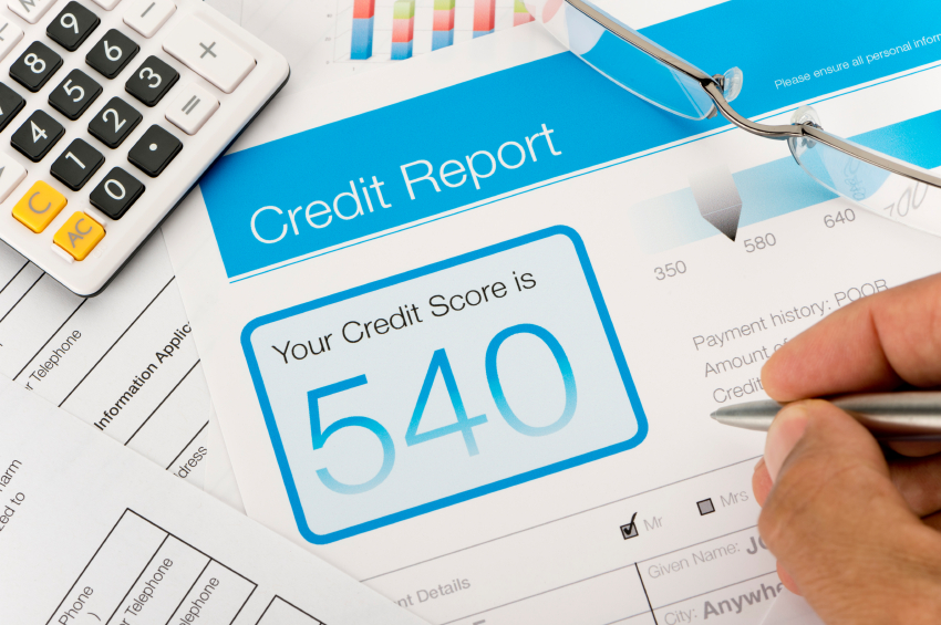 Can You Buy A Car With Bad Credit