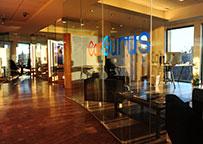 CarGurus lobby