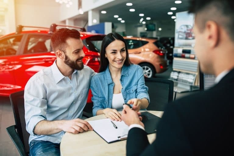 Prequalify for New and Used Auto Loans