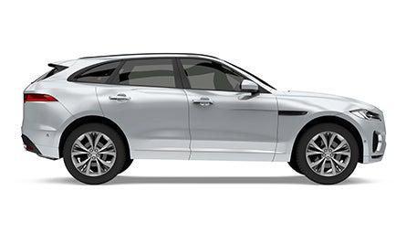 SUV/crossover Carrocería